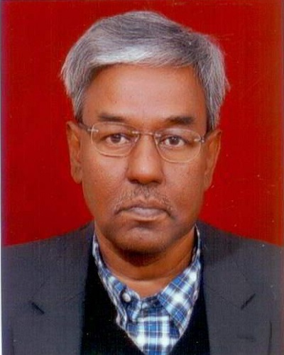 Dr. G Athithan