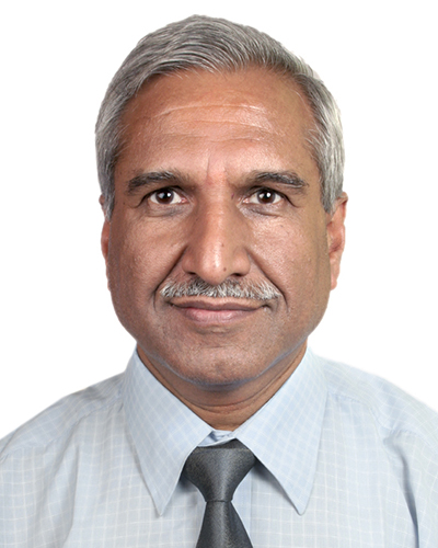 Dr. Rakesh Goyal