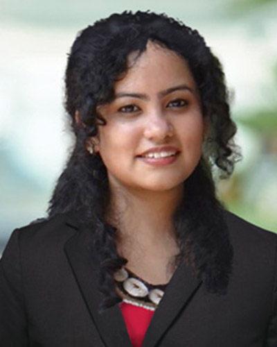 Stuti Deshpande, Partner Solution Architect, AWS