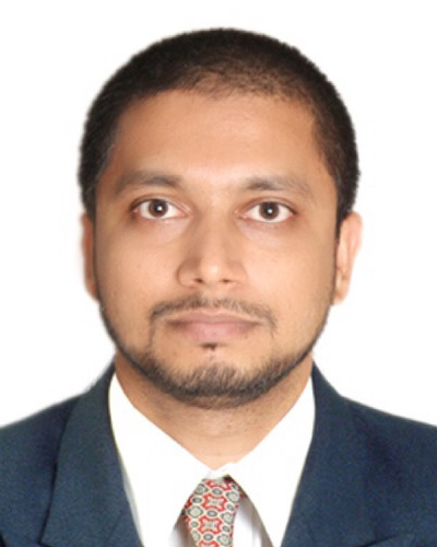 Ziauddin Anees Ansari, Head of Cyber Security Defense Operations, in a Prominent Bank in UAE